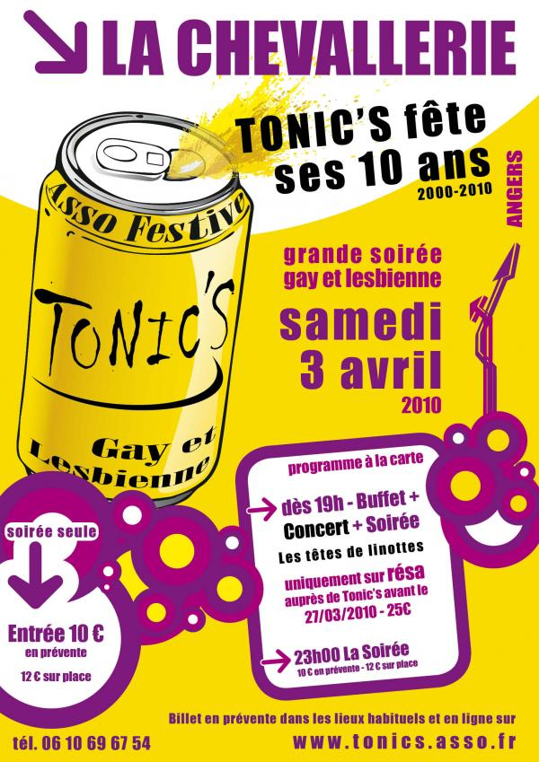 tonics - aff_chevallerie_avril10