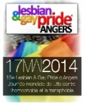 News letter Mai 2014 Lesbian & Gay Pride Angers